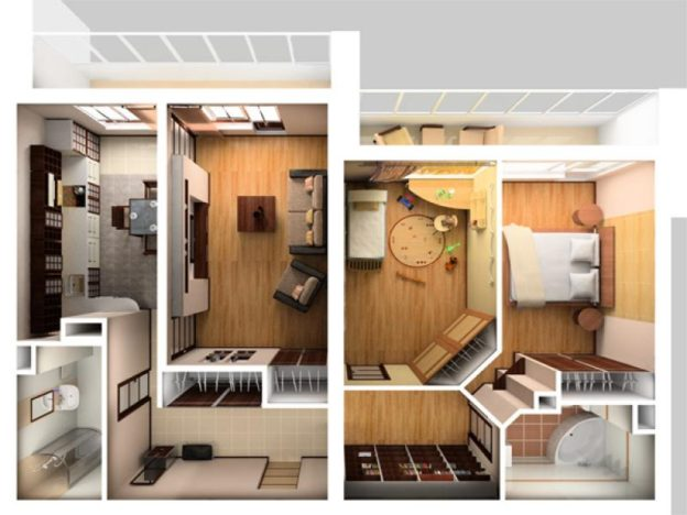 Согласование перепланировки квартиры в Новосибирске